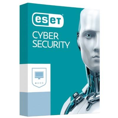 ESET Cyber Security - 1 Kullanıcı - 1 Yıl