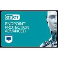 ESET Endpoint Protection Advanced - 6 Kullanıcı - 1 Yıl
