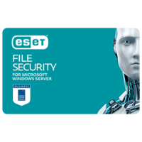 ESET File Security for Microsoft Windows Server - 1 Yıl