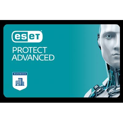 ESET PROTECT Advanced - 11 Kullanıcı - 1 Yıl