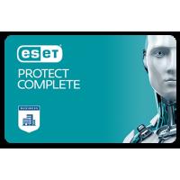 ESET PROTECT Complete - 11 Kullanıcı - 1 Yıl