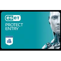 ESET PROTECT Entry - 11 Kullanıcı - 1 Yıl