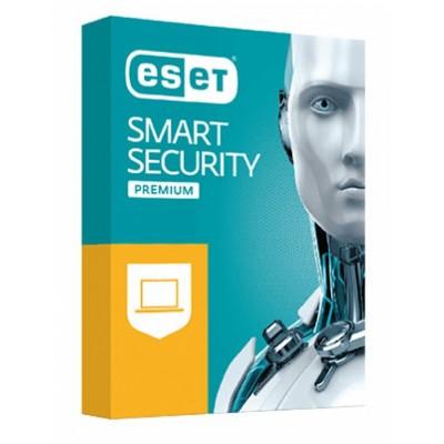 ESET Smart Security Premium - 1 Kullanıcı - 1 Yıl