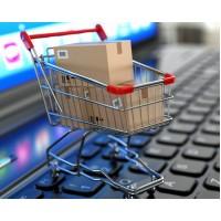 Opencart E-Ticaret Sitesi
